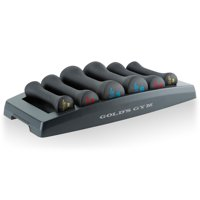 Gold's Gym Dumbbell Power Set, 3-8lbs, Pair