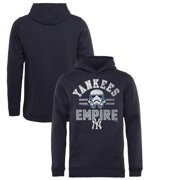 New York Yankees Fanatics Branded Youth MLB Star Wars Empire Pullover  Hoodie - Navy c43e0ca56
