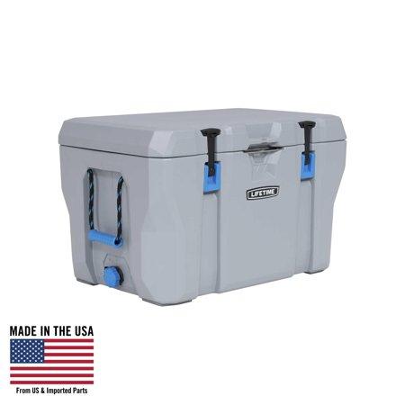 Lifetime 77 Quart High Performance Cooler Cool 100 Quart Cooler