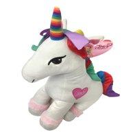 Nickelodeon JoJo Siwa Unicorn Oversized Pillowbuddy