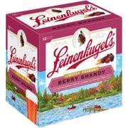 Leinenkugel's Limited Release Shandy, 12 Pack, 12 fl. oz. Bottles, 4.2% ABV