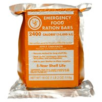 Ultimate Survival Technologies Emergency Food Rations