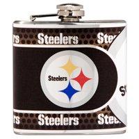 Team Pro-Mark NFL Stainless Steel Flask