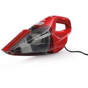 Dirt Devil Scorpion Quick-Flip Hand Vacuum Cleaner SD20005RED