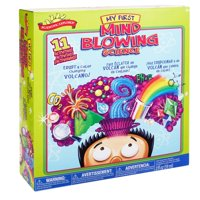 Scientific Explorer: Mind Blowing Science Kit