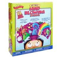 Scientific Explorer: Mind Blowing Science Kit
