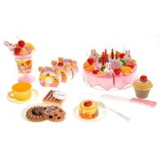 Play Food Sets