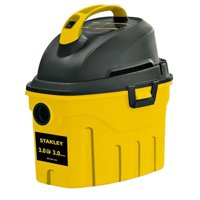 Stanley SL18123P, 3 gallon, 3.0 Peak HP Wet Dry Vacuum