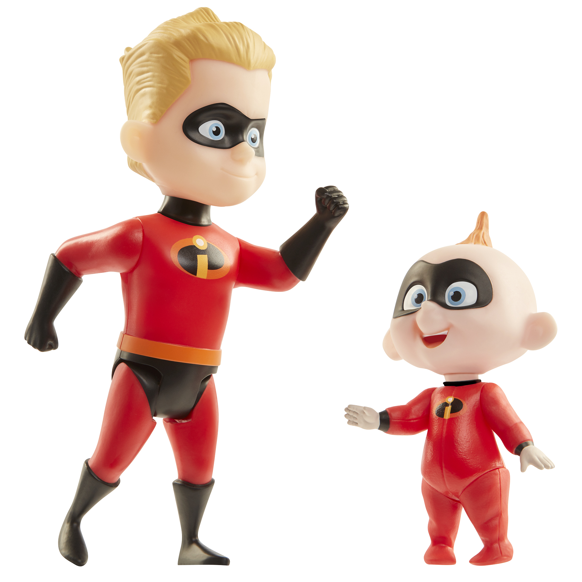 Incredibles 2 Action Figures O...