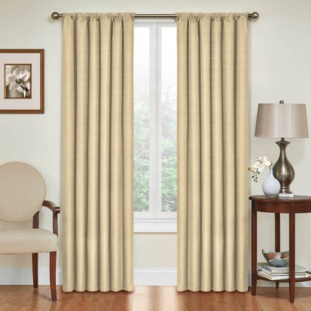 Eclipse Kendall Room Darkening Energy-Efficient Curtain