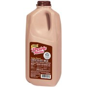 Prairie Farms Premium Chocolate Milk, 0.5 Gallon