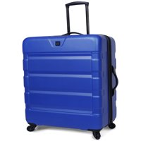 28 Colossus Hard Side Spinner Luggage, Blue