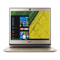"Acer Swift 1 13.3"" Full HD Ultra-Thin Notebook , Intel Pentium N4200, Intel UHD Graphics, 4GB, 64GB HDD, SF113-31-P5CK"
