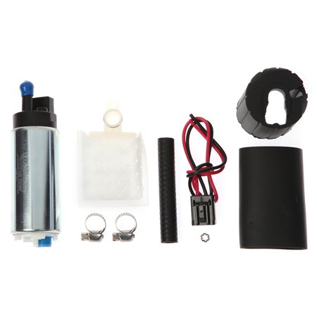 Ford F250 Replacement Bumper (Quantum 255LPH Intank Fuel Pump Ford F250 Pickup 1997-1999 )