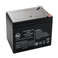 APC Smart-UPS SC 620 12V 12Ah UPS Battery - This is an AJC Brand Replacement