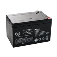 APC Back-UPS Pro 1100 BP1100 12V 12Ah UPS Battery - This is an AJC Brand Replacement