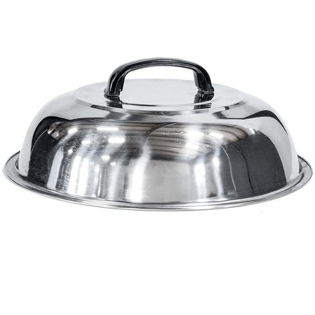 Blackstone Griddle Basting Cover (Blackstone Plugs)