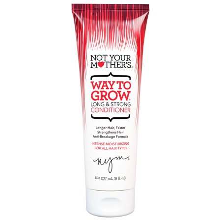 Not Your Mother's Way to Grow Long & Strong Conditioner for Long Hair, 8