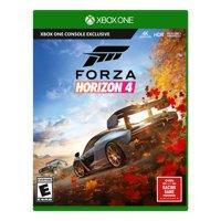 Forza Horizon 4, Microsoft, Xbox One, 889842392357
