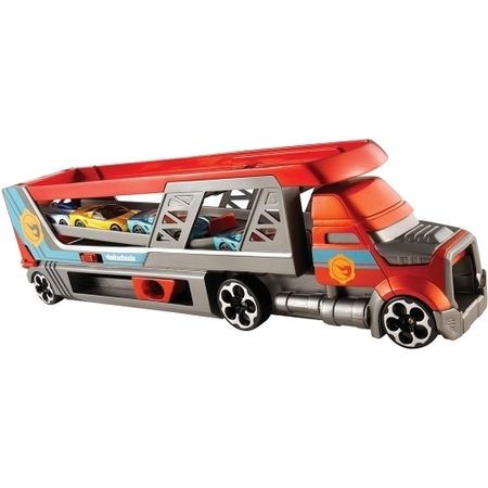 Hot Wheels Blastin' Rig