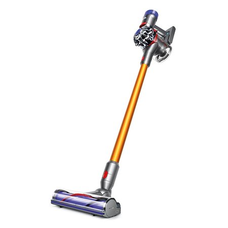 Dyson V8 Absolute Cordless Stick Vacuum, 214730-01](dyson digital slim cheapest price)