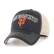 6f2ccf263f4 MLB San Francisco Giants Aliquippa Adjustable Cap Hat by Fan Favorite