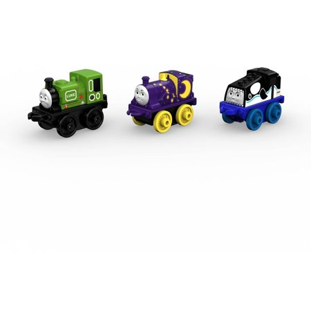 Thomas & Friends MINIS 3 pack Pack #5