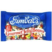 (2 Pack) Gimbal's Fine Candies Jelly Beans, 20 Oz