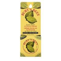 Burt's Bees 100% Natural Lemon Butter Cuticle Cream - 0.6 oz Tin
