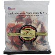 Sea Best Jonah Crab Claws, 2 lb
