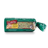 Forti-Diet Timothy Hay Ultra Natural High Fiber Treat with Sweet Potatoes, 24 oz.