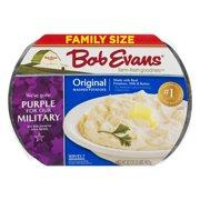 Bob Evans® Original Mashed Potatoes 32 oz. Tray