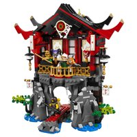 LEGO Ninjago Temple of Resurrection 70643 (765 Pieces)