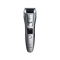 Panasonic ER-GB80-S Men's All-in-One Electric Trimmer for Beard, Hair & Body with Three Comb Attachments