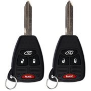 Replacement Car Key Fobs