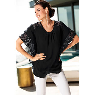 Women S Holiday Tops