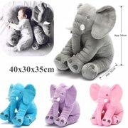 Small Plush Elephants