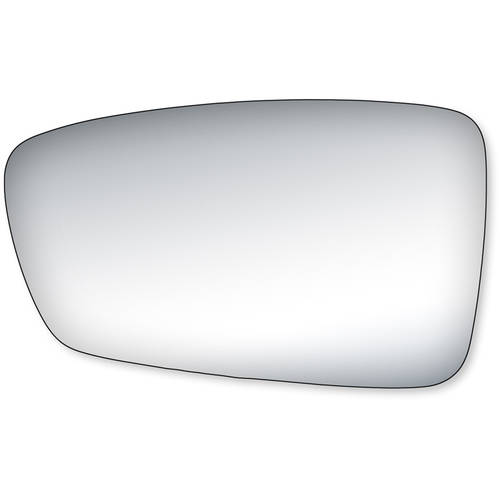 For Hyundai ix20 2010-on Right Driver Side Wing mirror glass