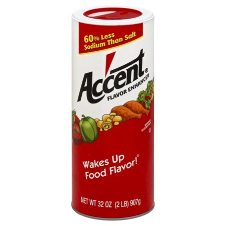 Acenti Natural (ACCENT SHAKER )