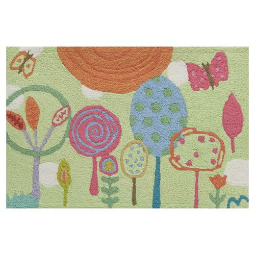 Jellybean Area Rugs