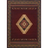 United Weavers Brunswick Avalon Woven Olefin Scatter Rug