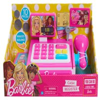 Barbie Small Cash Register