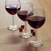 95e37592523 Libbey Everglass Red Wine Glasses, Set of 4