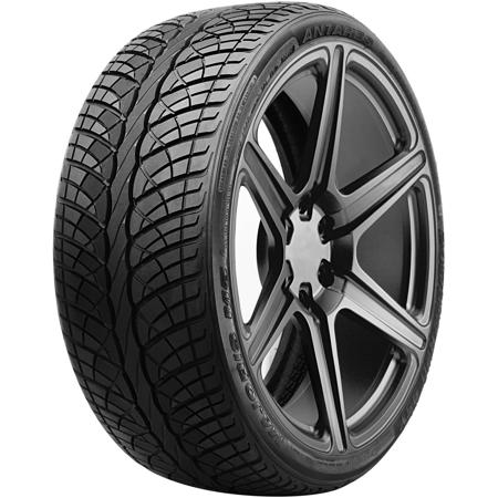 Antares Majoris M5 High Performance Tire 265 40r22 106v Walmart Com