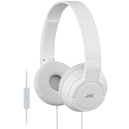 Jvc Head Units - JVC Bass Headband with Smartphone Microphone