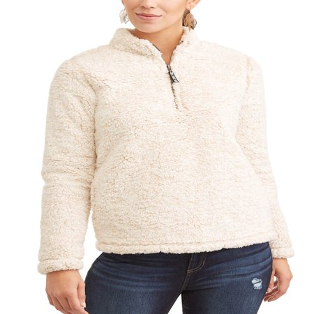 Women's Snow Tipped Quarter Zip Jacket](Ringmaster Jacket Women)