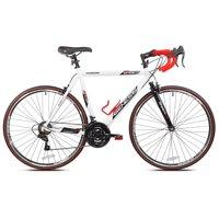 Kent 700c Men's, Saber Bicycle, White