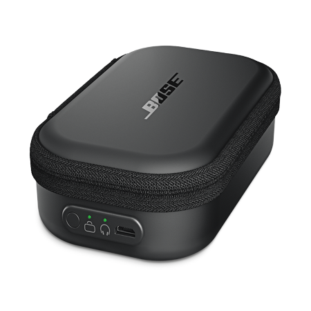 Bore Head (Bose SoundSport charging case )