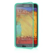 DreamWireless WPSAMNOTE3TL Samsung Galaxy Note 3 Wrap-Up With Screen Protector Case - Teal