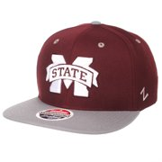 new arrival 34a84 2077c Mississippi State Bulldogs Official NCAA Z11 Adjustable Hat Cap by Zephyr  248140